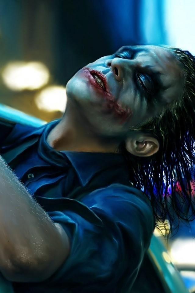 Joker 4k resimleri