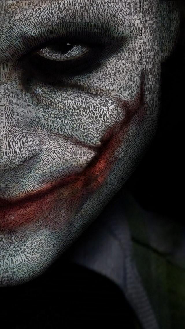Joker 4k wallpaper