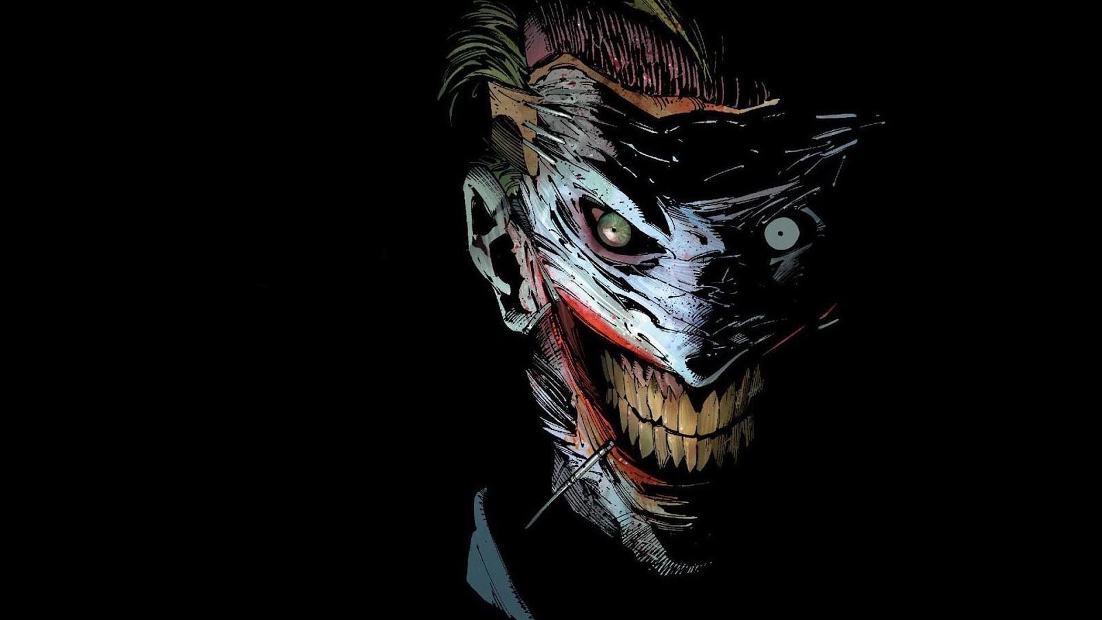 Joker 4k wallpapers