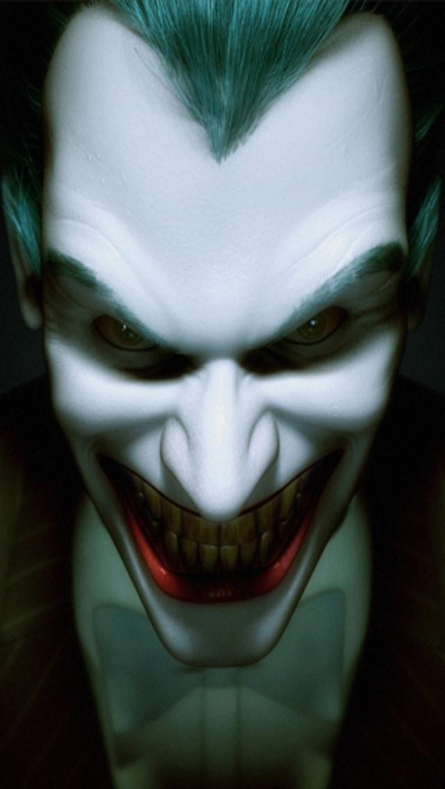 Joker 8k duvarkağıtları