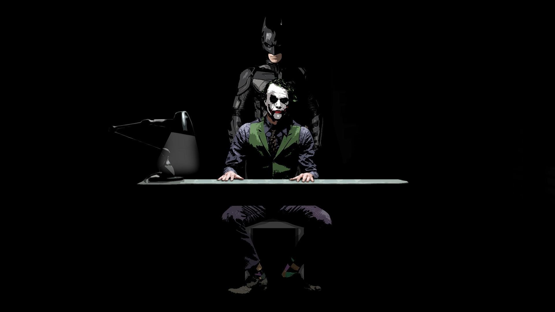 Joker 8k fotoları