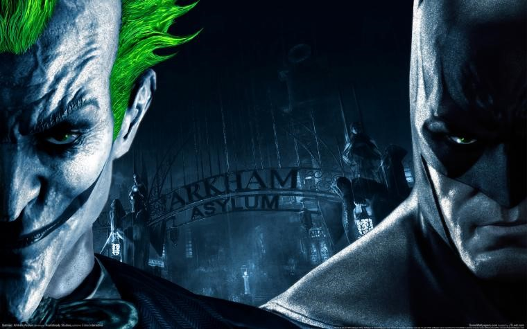 Joker 8k wallpaper