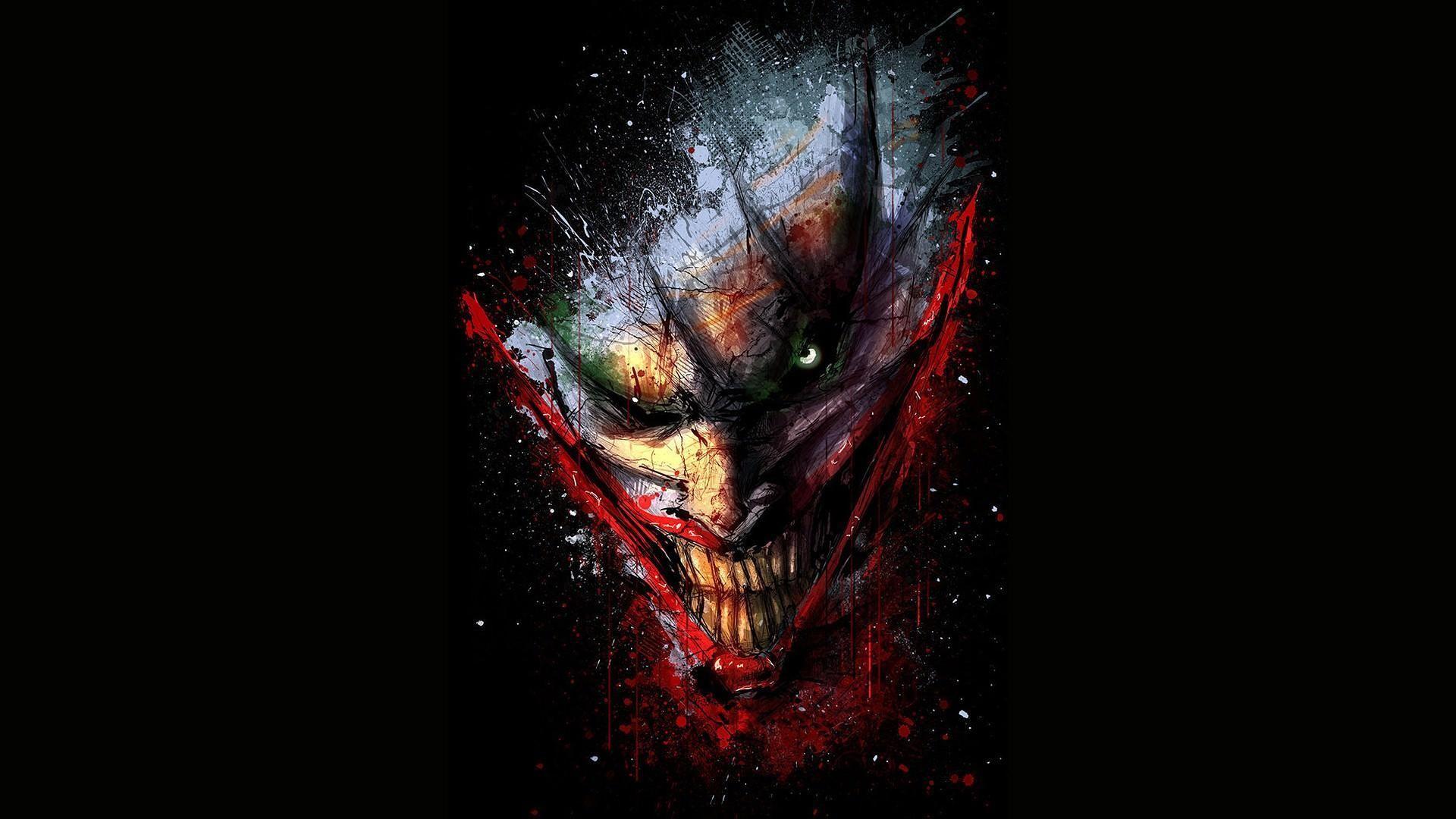 Joker Dc Comics