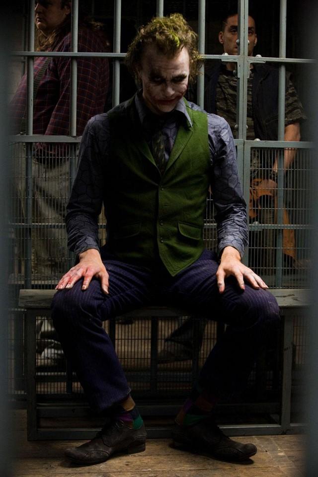 Joker Kara Şövalye