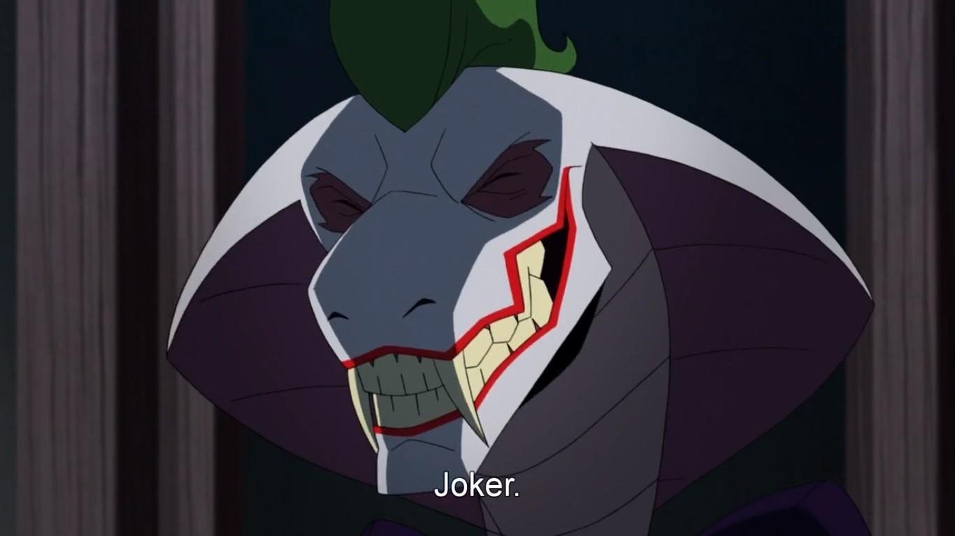 Joker Snake