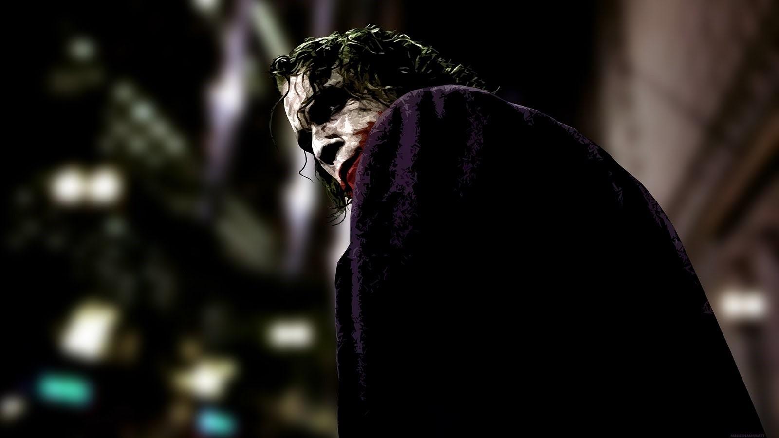 Joker duvarkağıdı indir