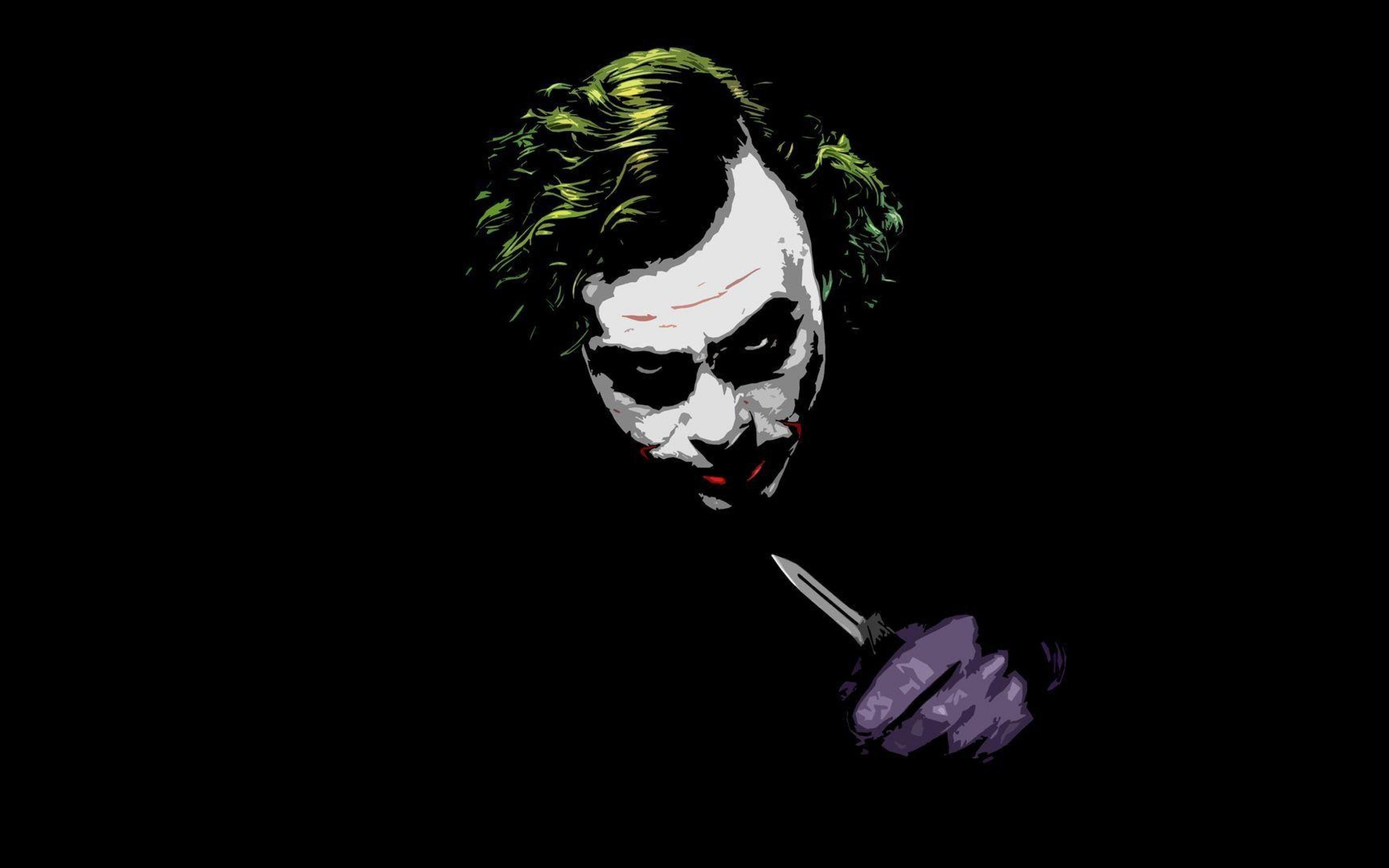 Joker duvarkağıdı
