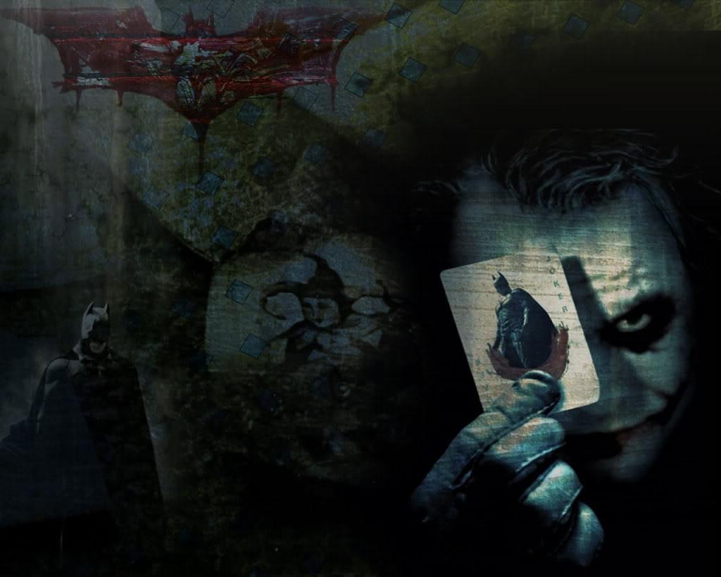 Joker duvarkağıtları