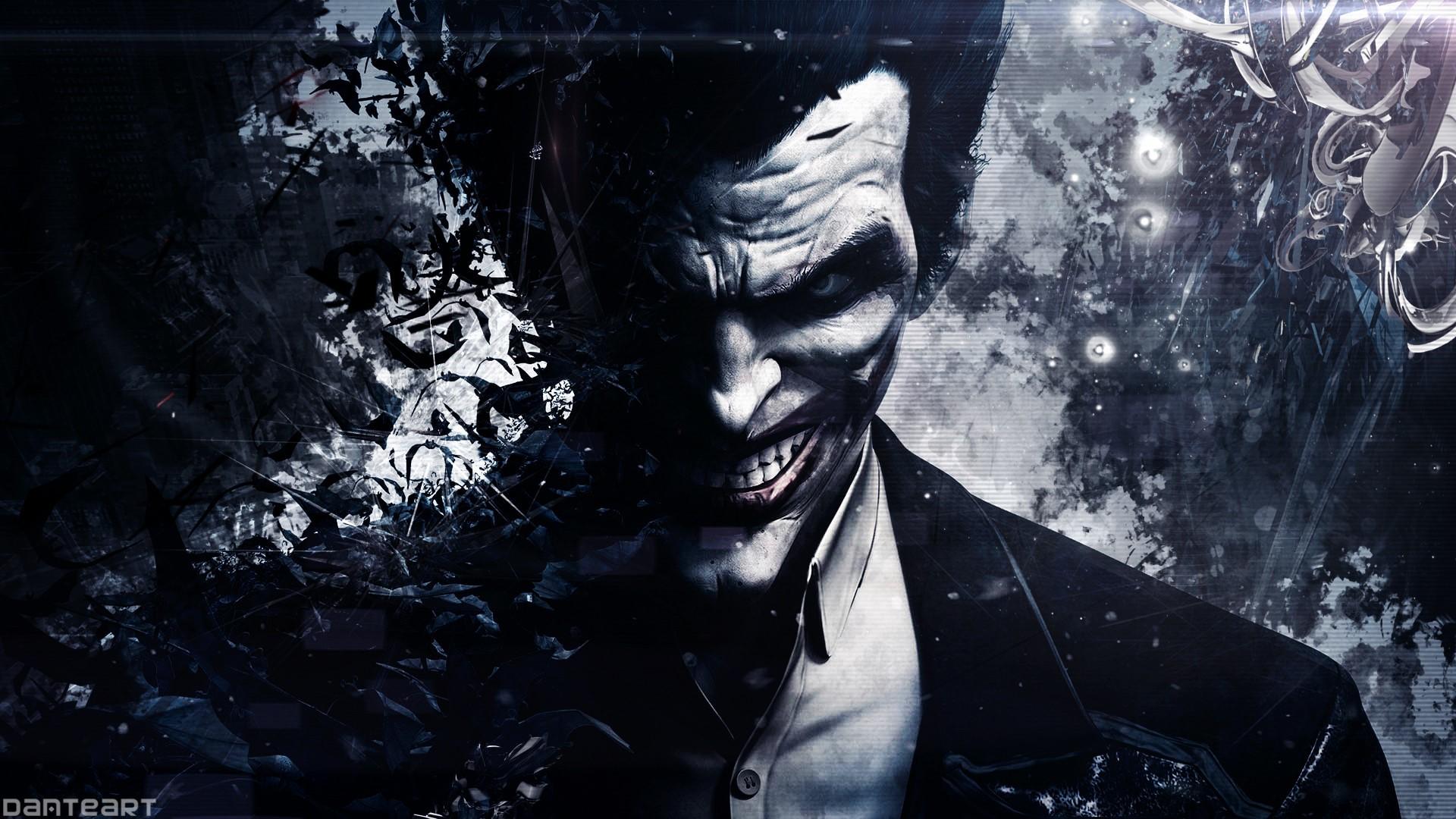 Joker fotoğraf