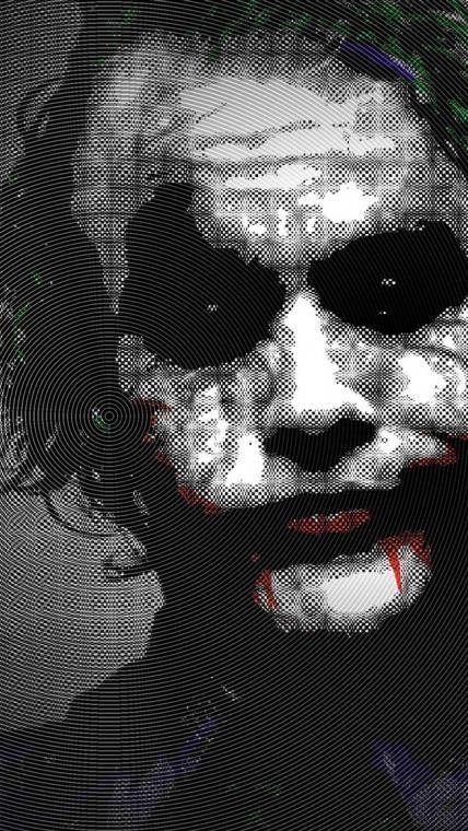 Joker fotoğrafları
