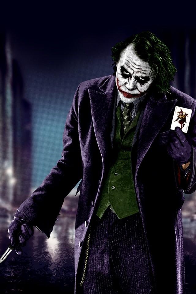 Joker foto