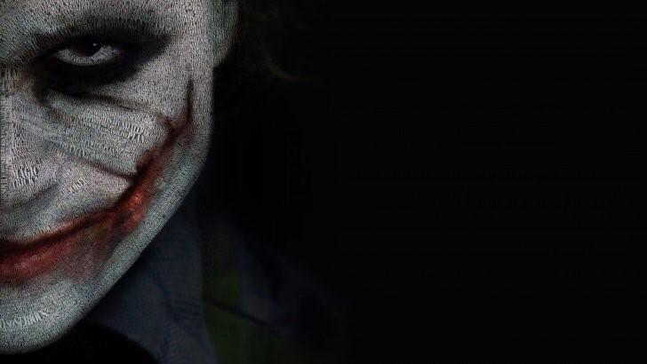 Joker hd fotoğraf