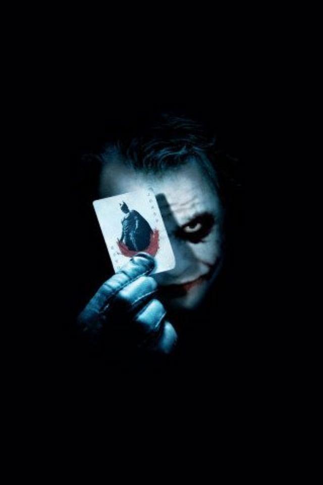 Joker hd fotoğrafları