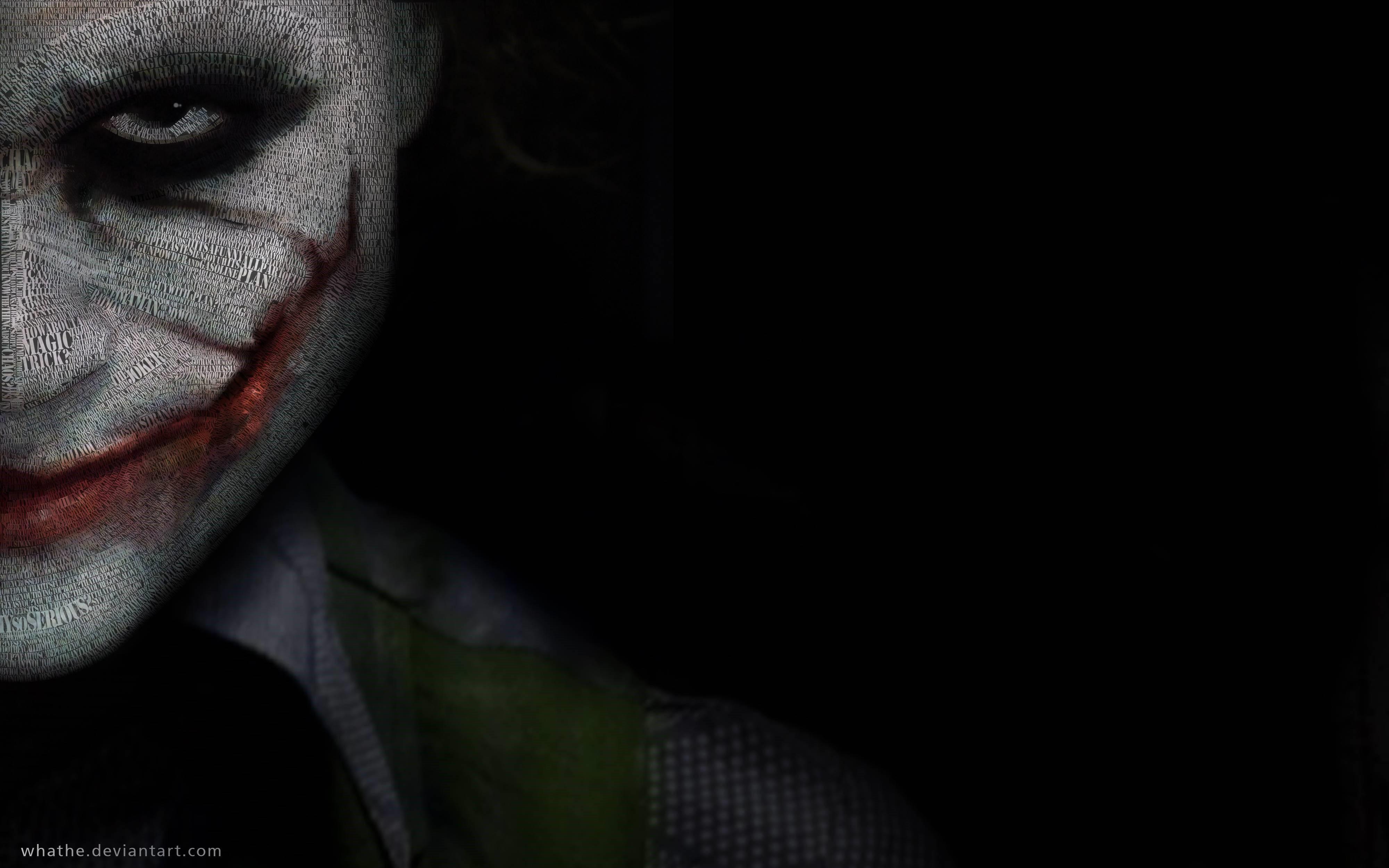 Joker hd foto