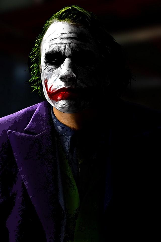 Joker hd fotoları