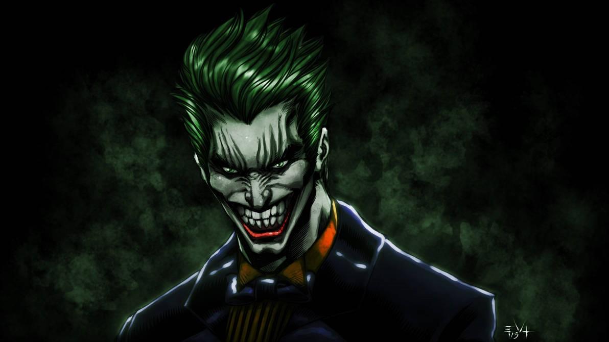 Joker huawei duvarkağıdı