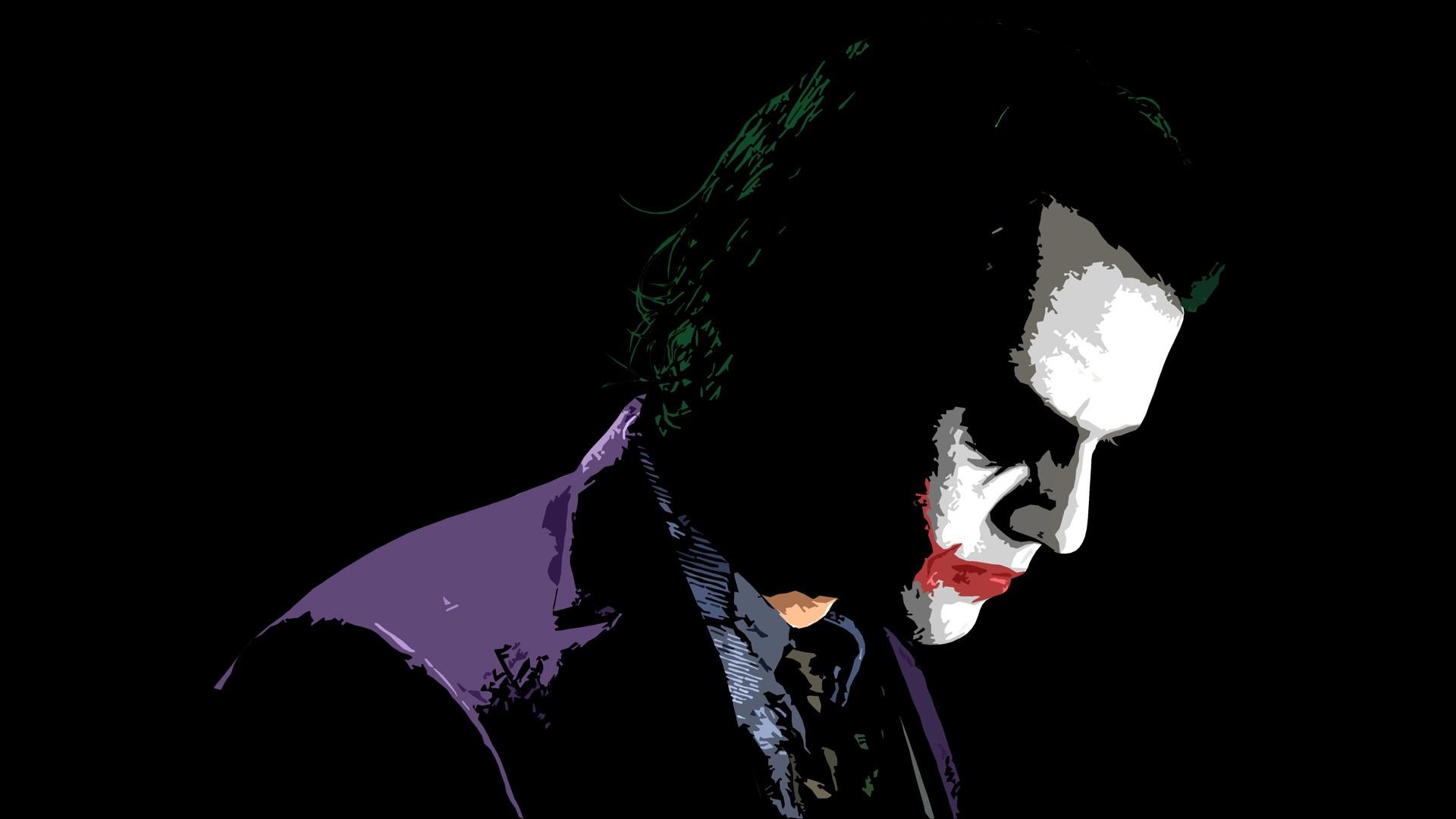 Joker mac wallpaper