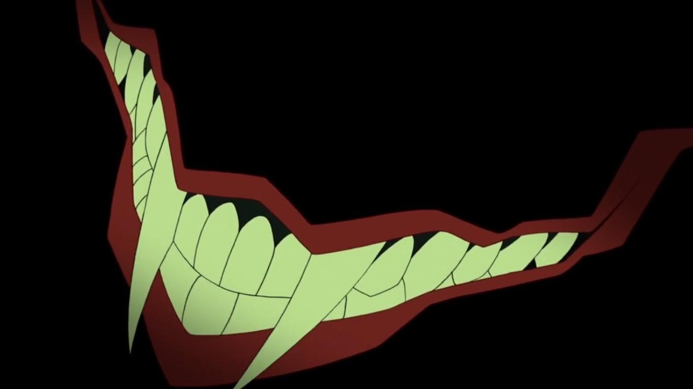 Joker makyaj