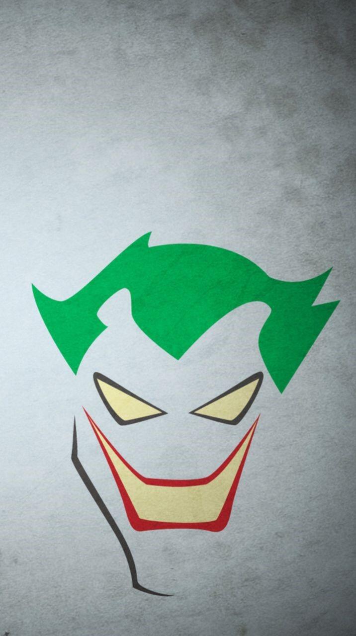 Joker neden bu kadar ciddisin