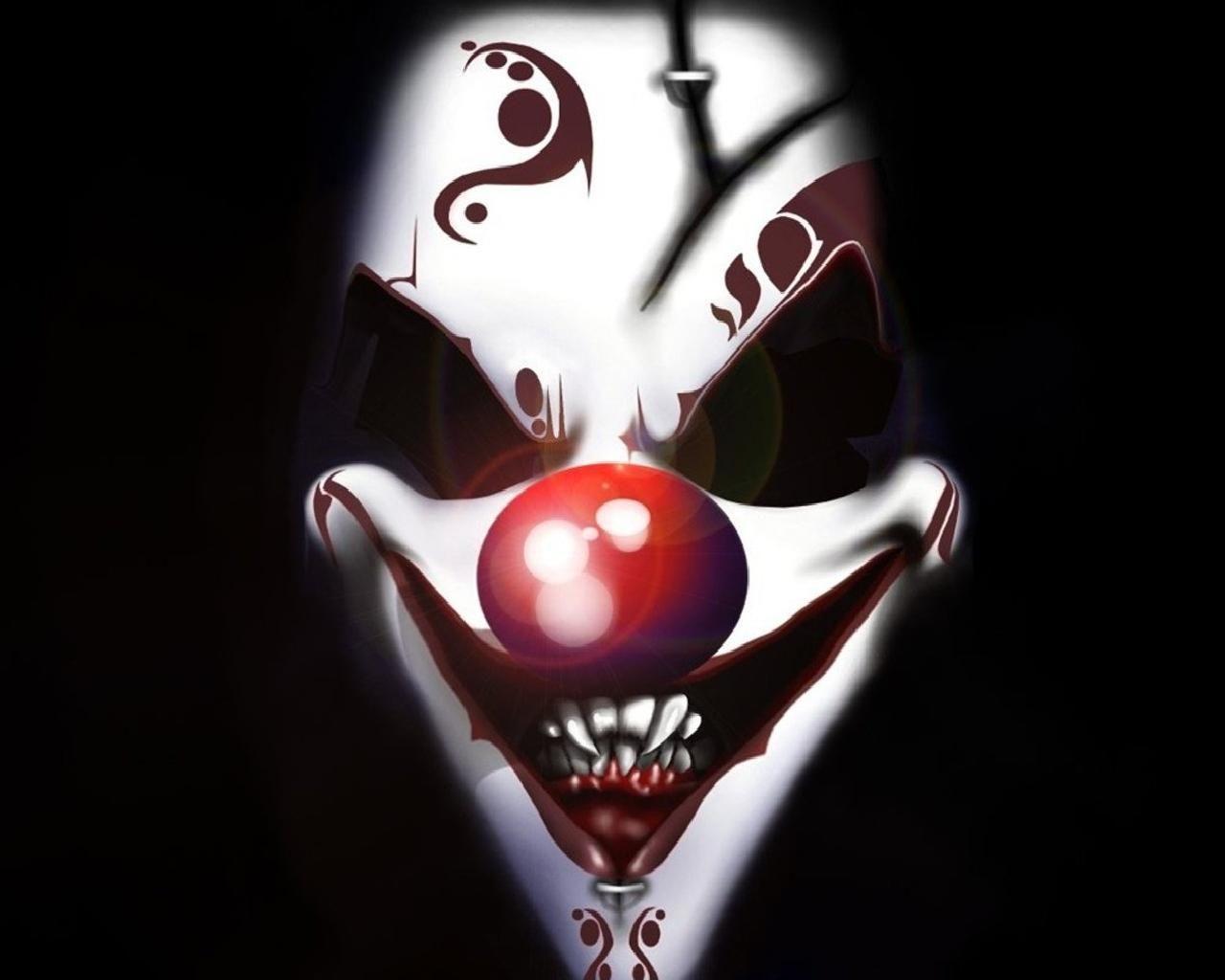 Joker palyaço