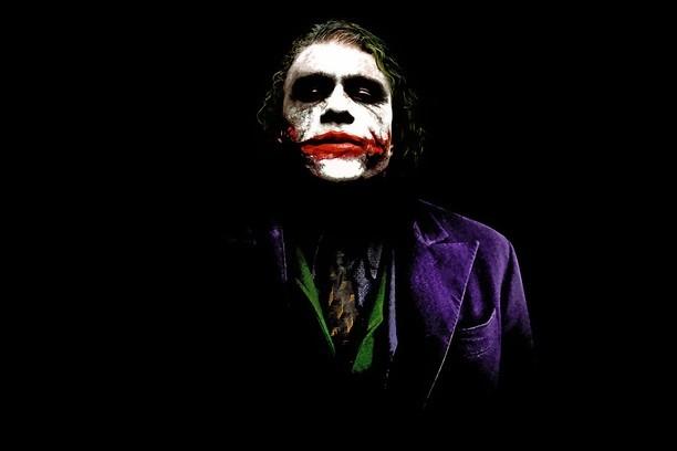 Joker resmi