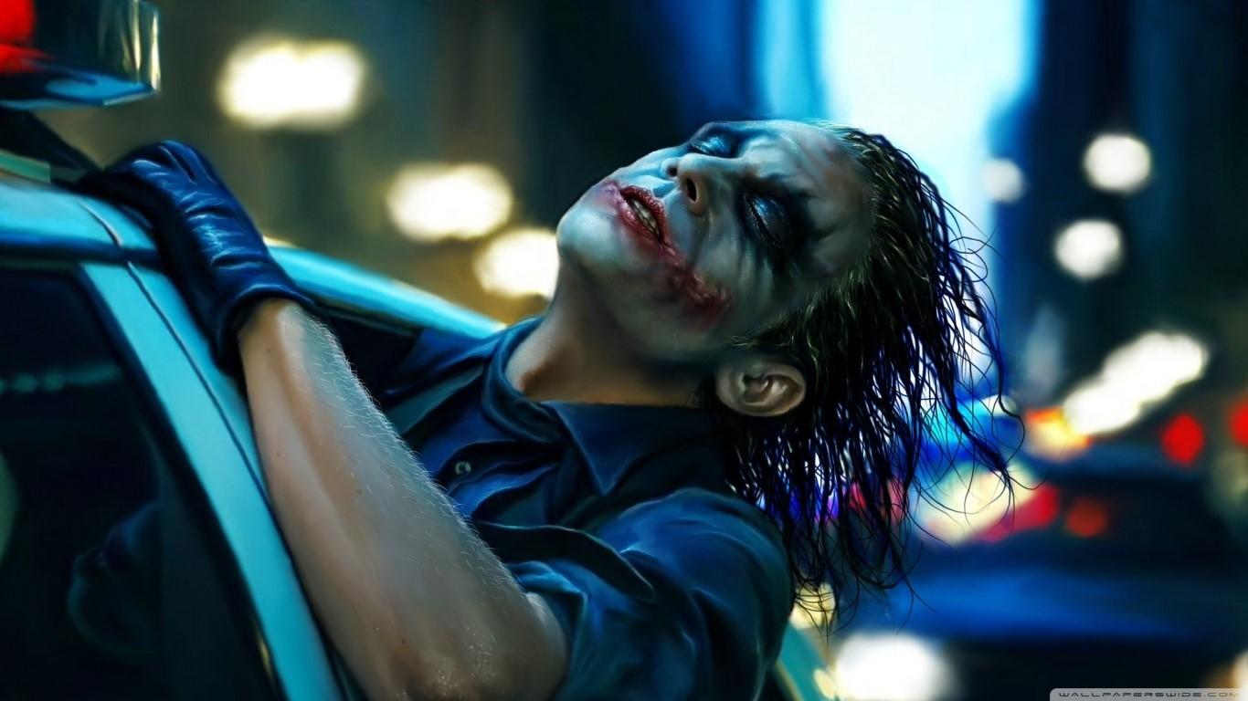 Joker uhd fotoğraf