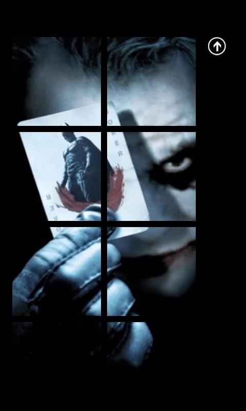 Joker uhd fotoğrafları