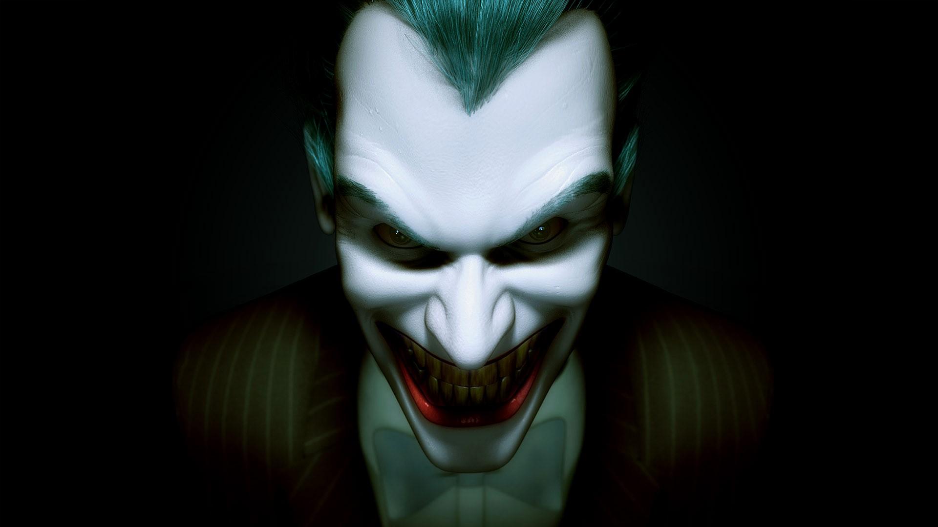 Joker uhd graffiti