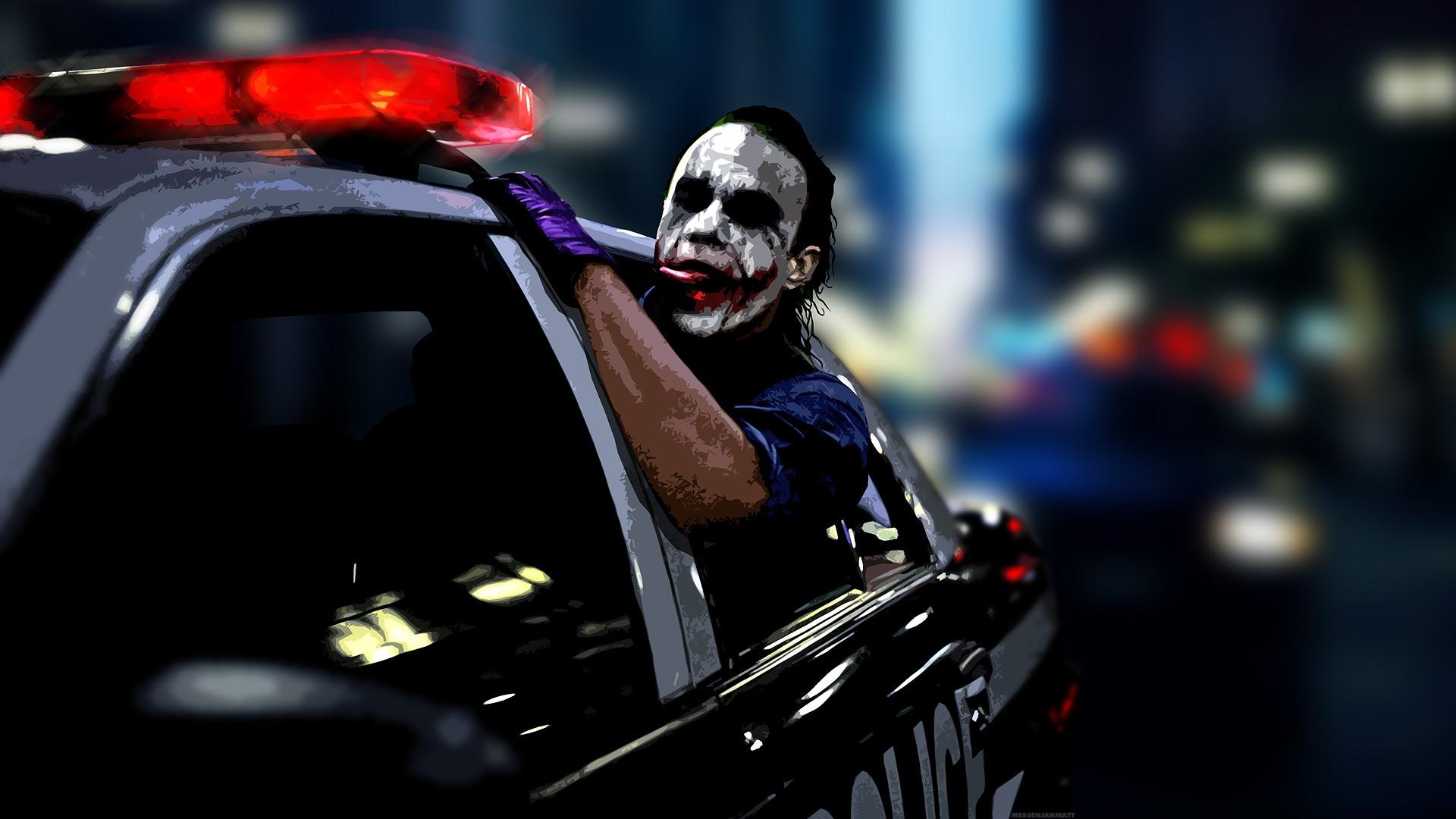 Joker uhd resimleri