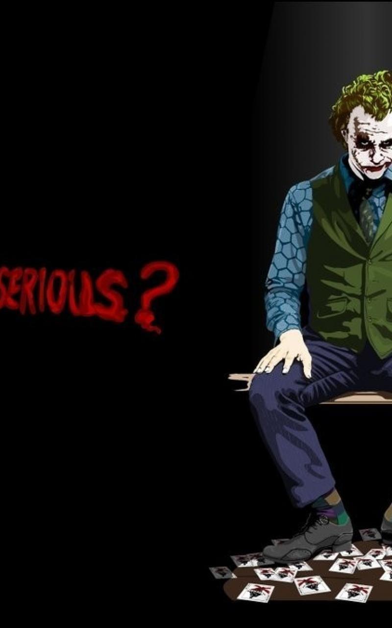 Joker uhd resmi