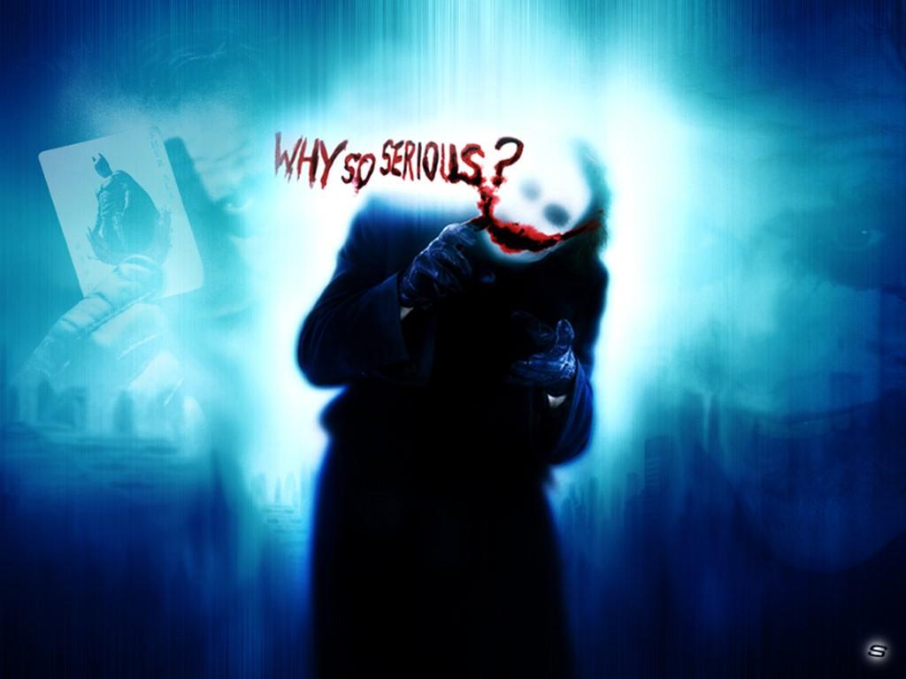 Joker ultra hd fotoğraf