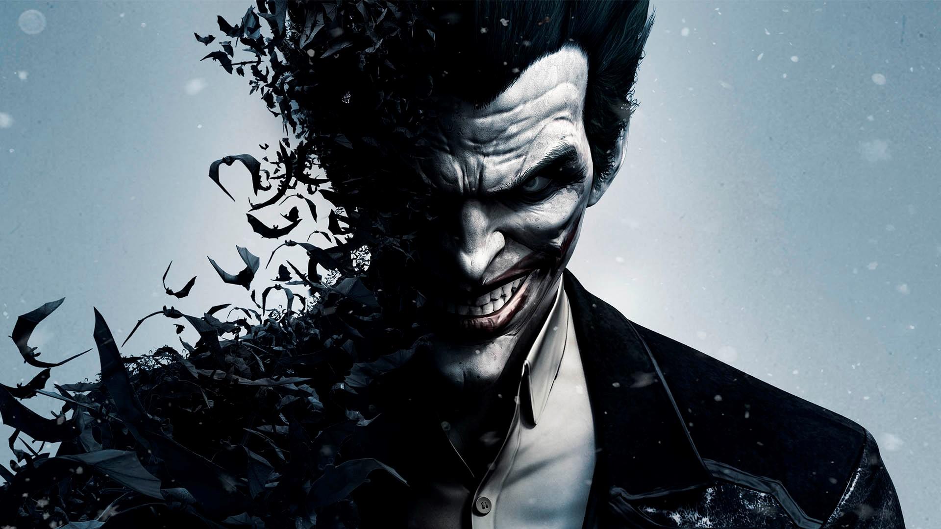 Joker ultra hd resim