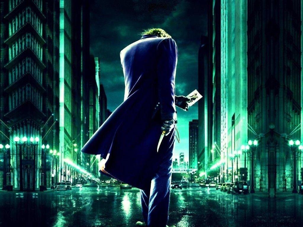 Joker ultra hd wallpaper