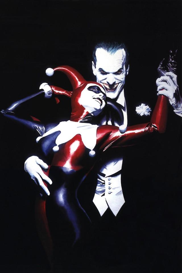 Joker ve Harley Quinn