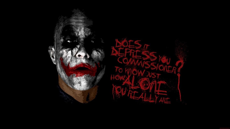 Joker wallpaper indir