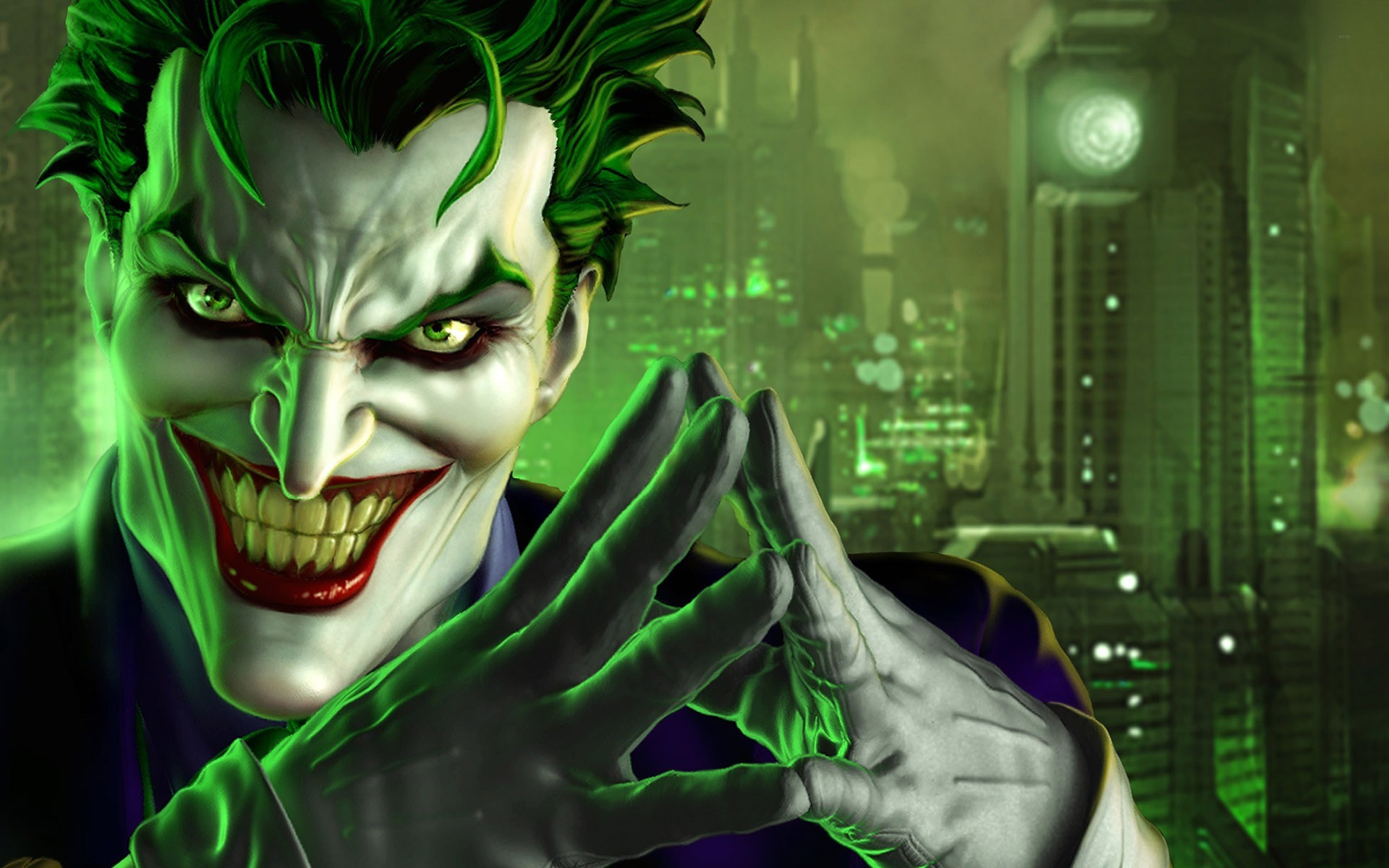 Joker windows wallpaper