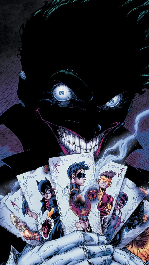 Joker wp indir