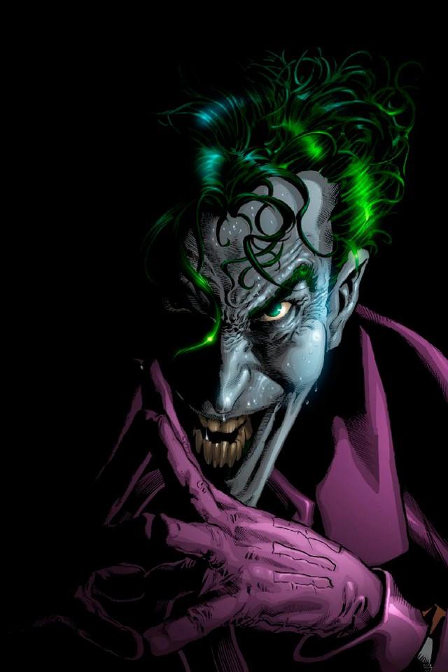 Joker wp