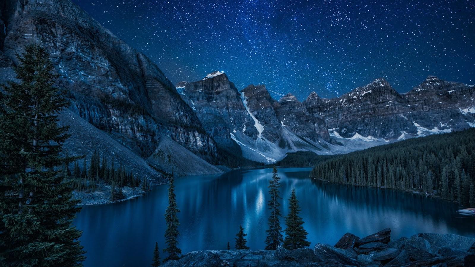 Kanada Duvarkağıdı