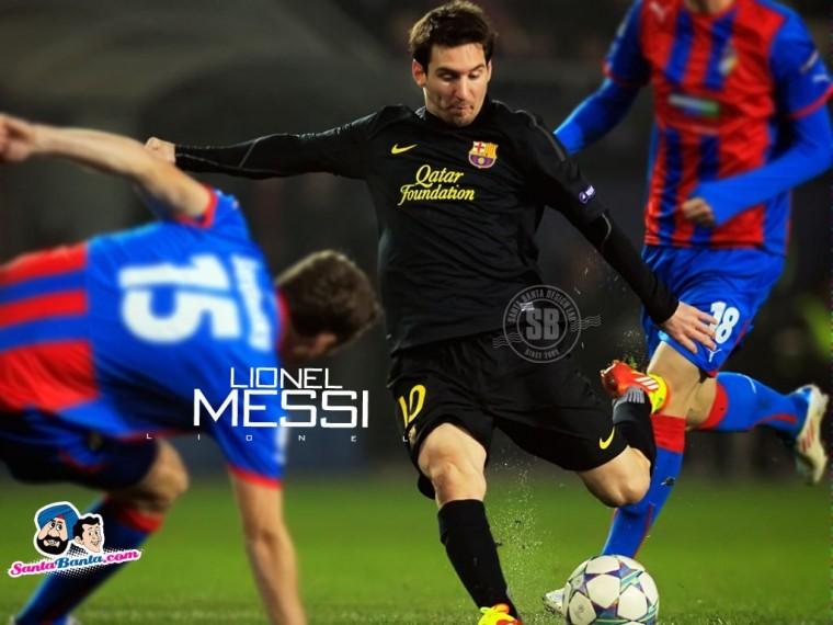 Lionel Messi 1080p resimler