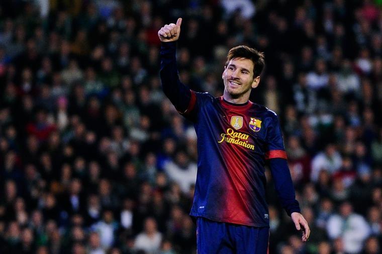 Lionel Messi 2k duvarkağıdı
