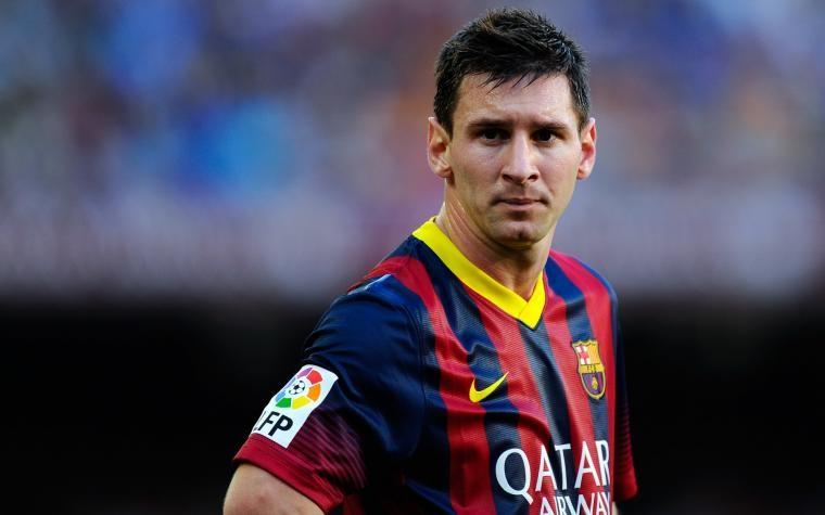 Lionel Messi 2k fotoğrafları