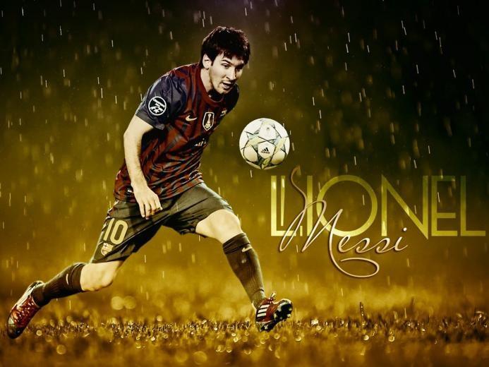 Lionel Messi 2k wallpaper
