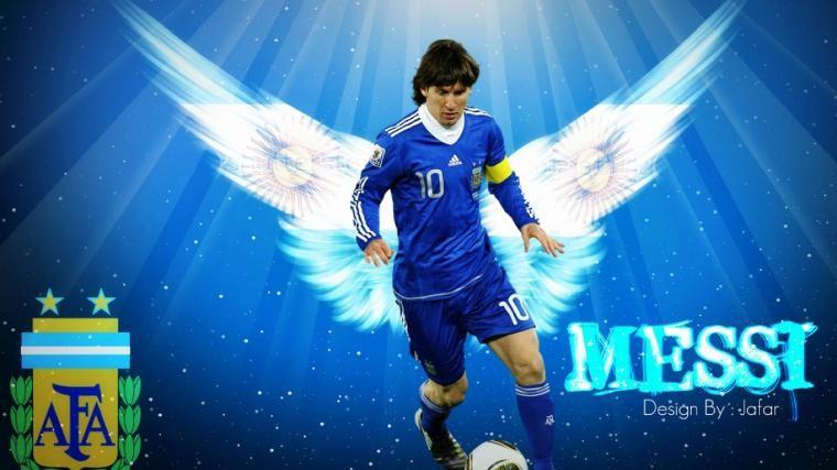 Lionel Messi 4k duvarkağıdı