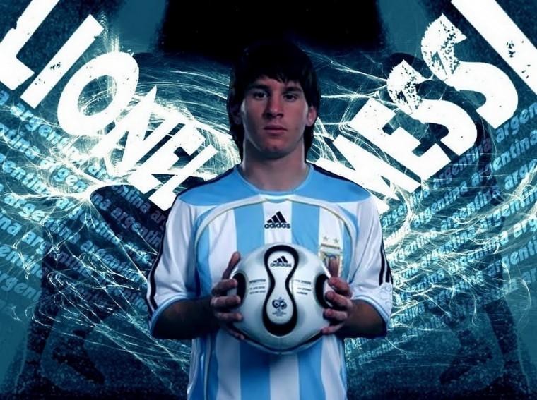 Lionel Messi 720p duvarkağıdı