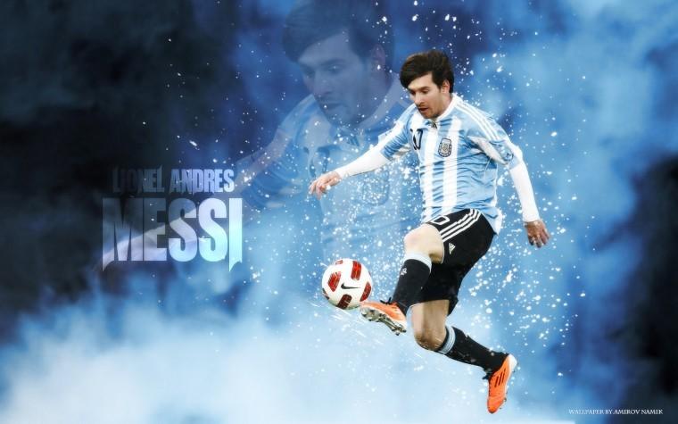 Lionel Messi 720p fotoğraf