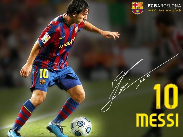 Lionel Messi 720p resimleri