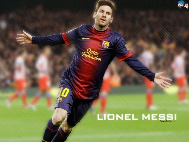 Lionel Messi 720p wallpapers