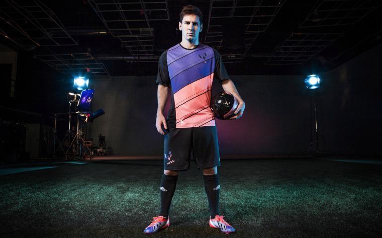 Lionel Messi 8k duvarkağıdı