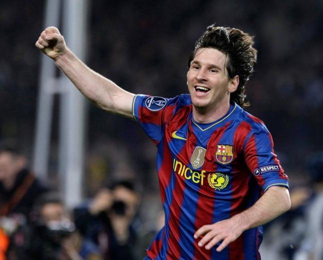 Lionel Messi 8k fotoları